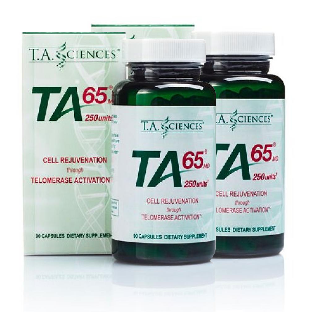 TA-65 250 supplement (90 capsules)